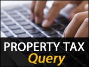 Property Tax Query