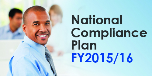 National Compliance Plan